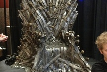<3 Game of Thrones luv :) <3