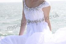 Aegean Sea(2012 new)  Prom Dresses