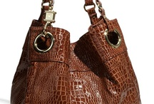 Purses handbags / by Angela Guglielmelli Dorman