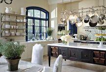 :::Interior ... Kitchen:::