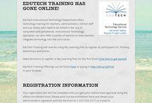 EduTech Training