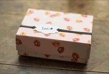 Wish List / Pour me faire plaisir...