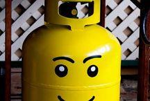 Others - Lego