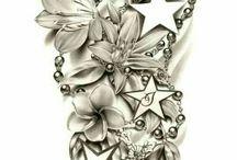 starflowertattoo