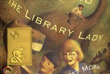 Tomás and the Library Lady / A picture book by Pat Mora and illustrated by Raul Colón, based on the true story of the Mexican-American author and educator Tomás Rivera.