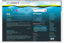 Blogs / Web design for blogs