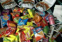 AA candy