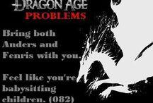 DA problems