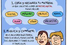 TICs / by Pili Salinas