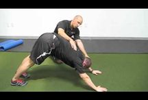 mobility - movement - warm up