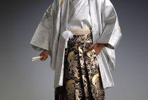 3- man kimono