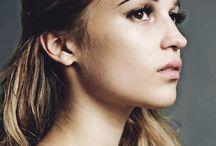 Alicia vikender