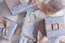 · G I F T W R A P · / #giftwrap #diy #gift #Christmas #party #greeting #box #decorate #decoration #favor #paperwrap #paper #giftdeco #hannukah #winter