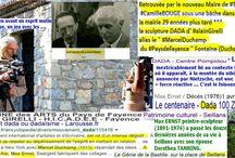 MAGAZINE des ARTS du Pays de Fayence &  Alain GIRELLI - H.I.C.A.D.E.E - Fayence / Toute l'information TV sur le Pays de Fayence est à découvrir en images grâce à notre caméraman professionnel de la télévision...