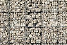 каменные сетки