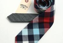 neckties / neckties