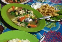 On The Foods / Kuliner Nusantara