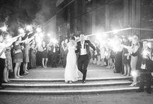 DW | WEDDING EXITS