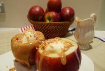 Indulgent Recipes / by Amanda