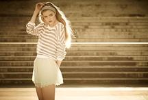 My Style / by Beth Moore-Kirkwood