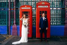 London Wedding Photography / London baby! The heart capital of England, where else better to have your wedding!