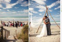 Wedding Ceremony & Photo Ideas