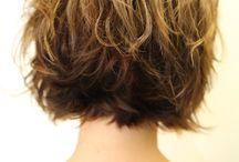Hair / Kapsel en producten