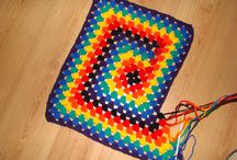 Crochet  / by Sonia LaMarti