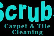 Scrubs Carpet & Tile Cleaning / Scrubs Carpet & Tile Cleaning 1607 Bent Oak Drive Temple, TX 76502 Phone: (254) 644-7973 Website: http://www.scrubscarpetcleaning.com/
