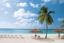 7 mile beach / Grand Cayman