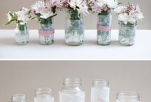 Jars! / by Nancy Harken