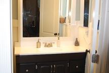 Bathroom Renovations - DIY
