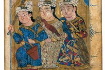 Miniatures - Mamluk