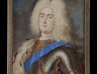 Fat-bottomed wigs (17th and 18th cent) / Let's hear it for the full-bottomed wig! Images of the best men's wigs of the late 17th and early 18th century!