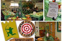 Robin Hood Party!