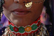 Collares etnicos