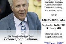 Eagle Council 2016