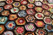 Handmade--Crochet