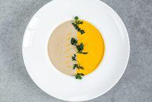 Restauracja / Ciekawe restauracje, zdrowa żywność i jedzenie