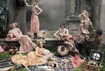 moda fotografları