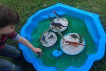 Acitivities and Crafts for Preschoolers