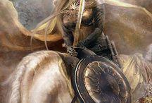 folk-viking