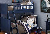 Titus's Room