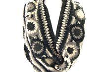 Echarpes tube - snoods