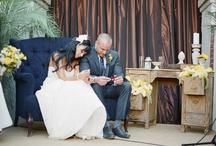 Wedding Bouquets / by Jana Smith