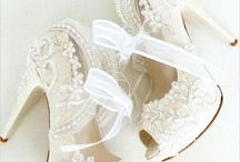 Wedding Shoes You'll Never Want to Take Off!