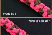 Paracord / by Lyndsay Berry