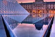 μουσεία ανά τον κόσμο