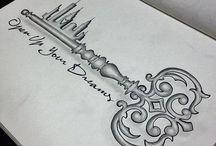 Tattoo We ❤️ / Ideas