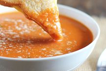 Recipes | Soup / Recipes for delicious, healthful soups.